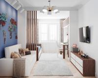 Дизайн интерьера квартир,Создание дизайн-проектов и интерьеров квартир, коттеджей, магазинов и офисных помещений. Согласование перепланировок. Подбор материалов. Дизайн-проекты интерьеров любых помещений, фасадов, подбор отделочных материалов, строительно