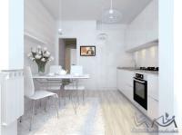 дизайн квартиры москва гостиная