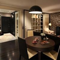 дизайн квартиры в москве квартиры