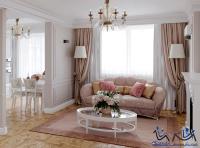 дизайн проект квартиры ленинский проспект чебоксары квартиры
