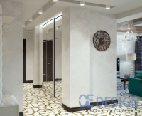 дизайн интерьера квартиры на пирогова чебоксары квартиры
