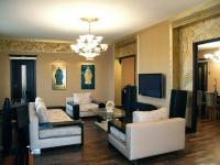 дизайн интерьера  в старом стиле гостиная