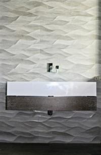 3d плитка в ванную ванные комнаты