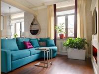 дизайн интерьера квартиры казань квартиры