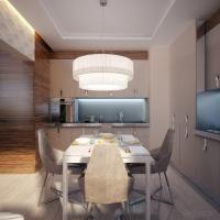 дизайн кухни чебоксары гостиная
