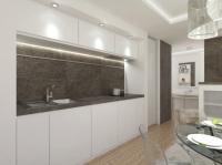 дизайн интерьера трехкомнатной малогабаритной квартиры 60 кв.м. москва квартиры