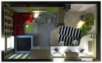 дизайн интерьера дома в москве дома
