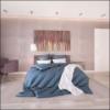 Дизайн-проект дизайн спальни