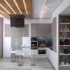 Дизайн проект небольшой квартиры-студии