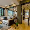 Дизайн проект квартиры в Сочи