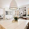 Дизайн интерьера, квартира площадью 47 кв.м.