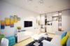 дизайн проект 2-х комнатной квартиры 46 кв новочебоксарск квартиры