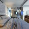 Дизайн проект квартиры студии Канаш