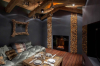 дизайн интерьера кофе кафе, рестораны, бары, магазины