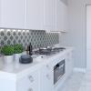 Дизайн проект кухни Mossman Vitta