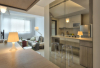 дизайн интерьера квартиры-студии 32 кв.м. квартиры