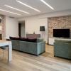 Дизайн интерьера квартира студия Чебоксары