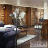 Дизайн интерьера квартиры Чебоксары,лофт