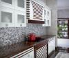 Дизайн проект кухни Mossman Memphis
