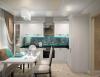 дизайн однокомнатной квартиры в стиле ар-деко квартиры