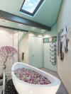 дизайн ванной комнаты ванные комнаты