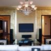 Дизайн интерьера  в старом стиле