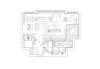 интерьер таунхаус чебоксары дома