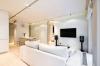 дизайн проект квартиры в светлых тонах москва квартиры