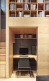 дизайн проект маленького загородного дома в 35 кв.м. дома