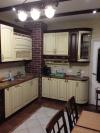 современное оформление кухни кухни