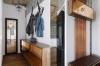 индустриальный стиль в интерьере загородного дома дома