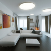 Дизайн интерьера дома за Волгой