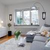 Дизайн проект красивой квартиры