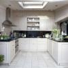 Удалённый дизайн проект кухни